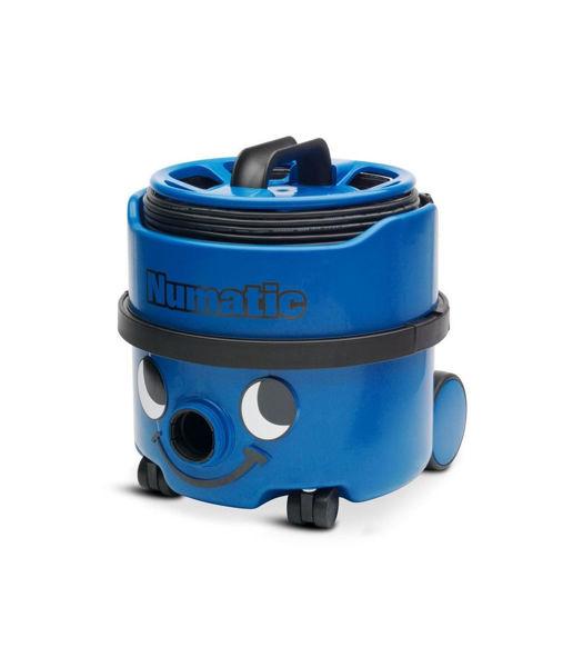 Picture of Aspirador NUMATIC NVH  180-11 MID BLUE