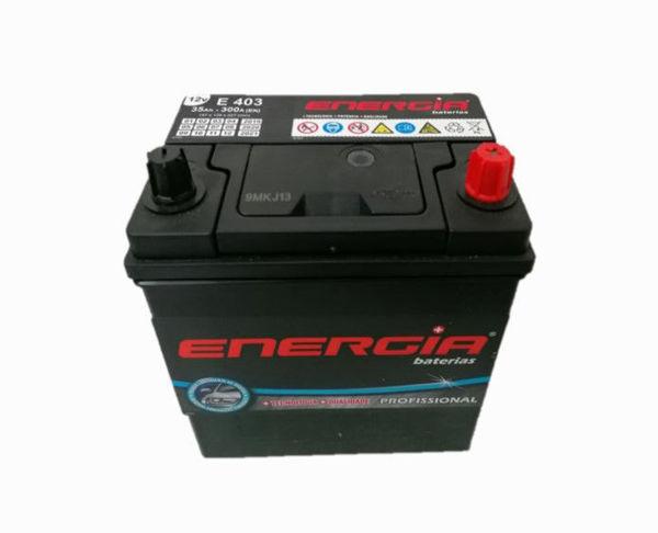 Picture of BATERIA ENERGIA E403 35Ah + DIREITA