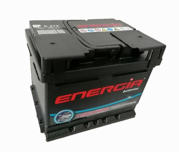Picture of BATERIA ENERGIA E412 45Ah + DIREITA