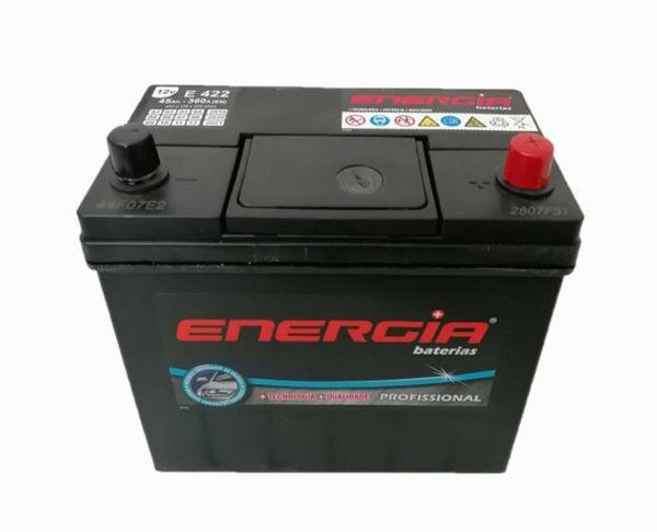 Imagem de BATERIA ENERGIA E422 45AH + DIREITA