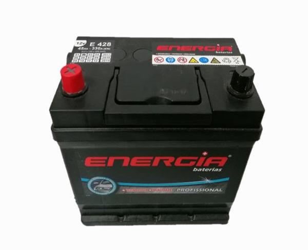 Picture of BATERIA ENERGIA E428 45Ah + ESQUERDA