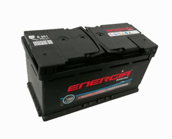 Picture of BATERIA ENERGIA E901 100AH + DIREITA