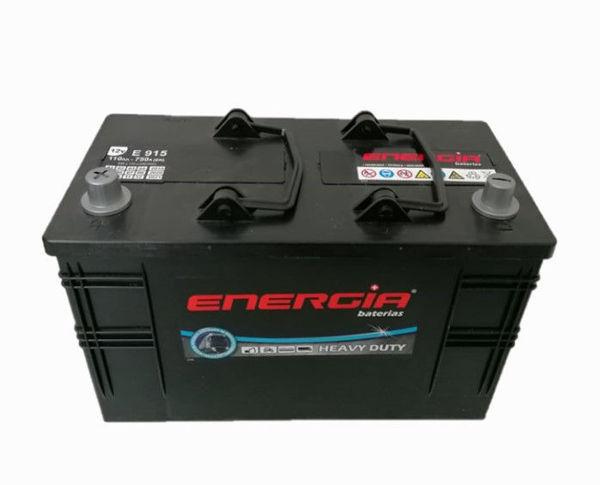 Picture of BATERIA ENERGIA E915 110Ah + ESQUERDA