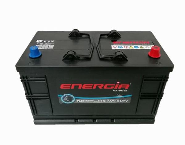 Picture of BATERIA ENERGIA E916 110Ah + DIREITA