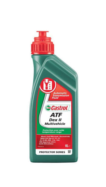 Picture of CASTROL ATF DEX II MULT. 1LT